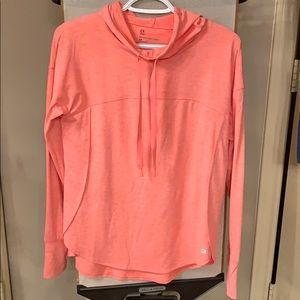 Gap hood shirt